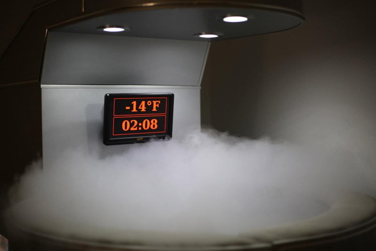 NextGen Cryo - Cryotherapy San Diego